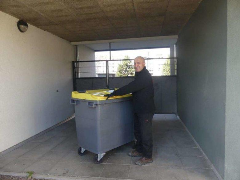 Entreprise nettoyage & conciergerie